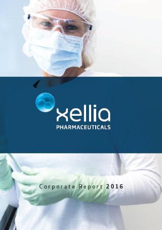 Corporate Report 2017